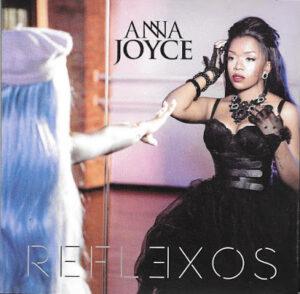 Anna Joyce - Mágoa (feat. Laton) 2016