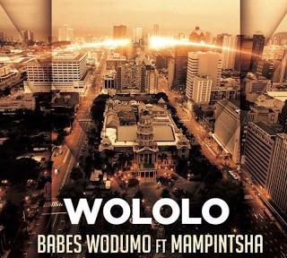 Babes Wodumo Feat. Mampintsha - Wololo (Afro House) 2016