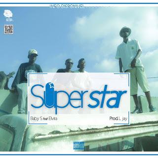 Baby S feat. Elvira - Super Star (Trap Beat) 2016
