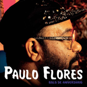Paulo Flores - Just (Semba) 2016