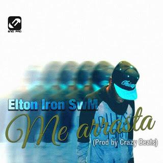 Elton Iron SwM - Me Arrasta (Guetto Zouk) 2016
