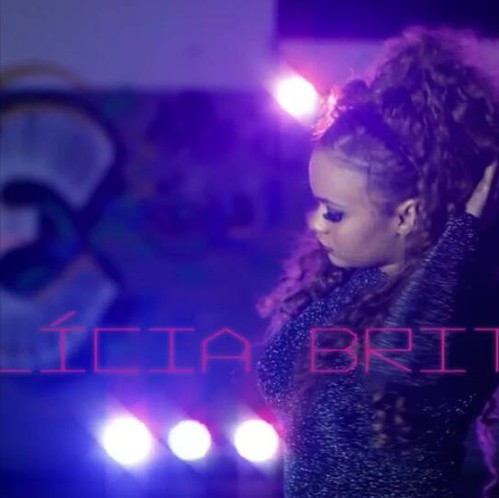 Alicia Brito - Feel Safe (Kizomba) 2016