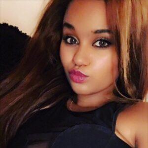 Alicia Brito - Overthinking (Kizomba) 2016