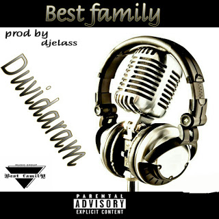 Best family - Duvidaram (Rap) 2016