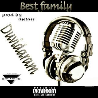 Best family - Duvidaram (Rap) 2016