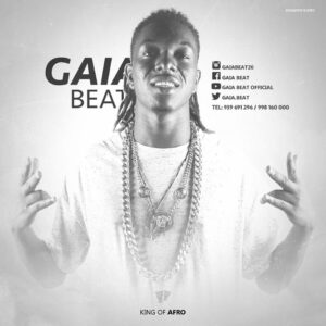 Gaia Beat - Primavera (feat Alvalade Records) 2016