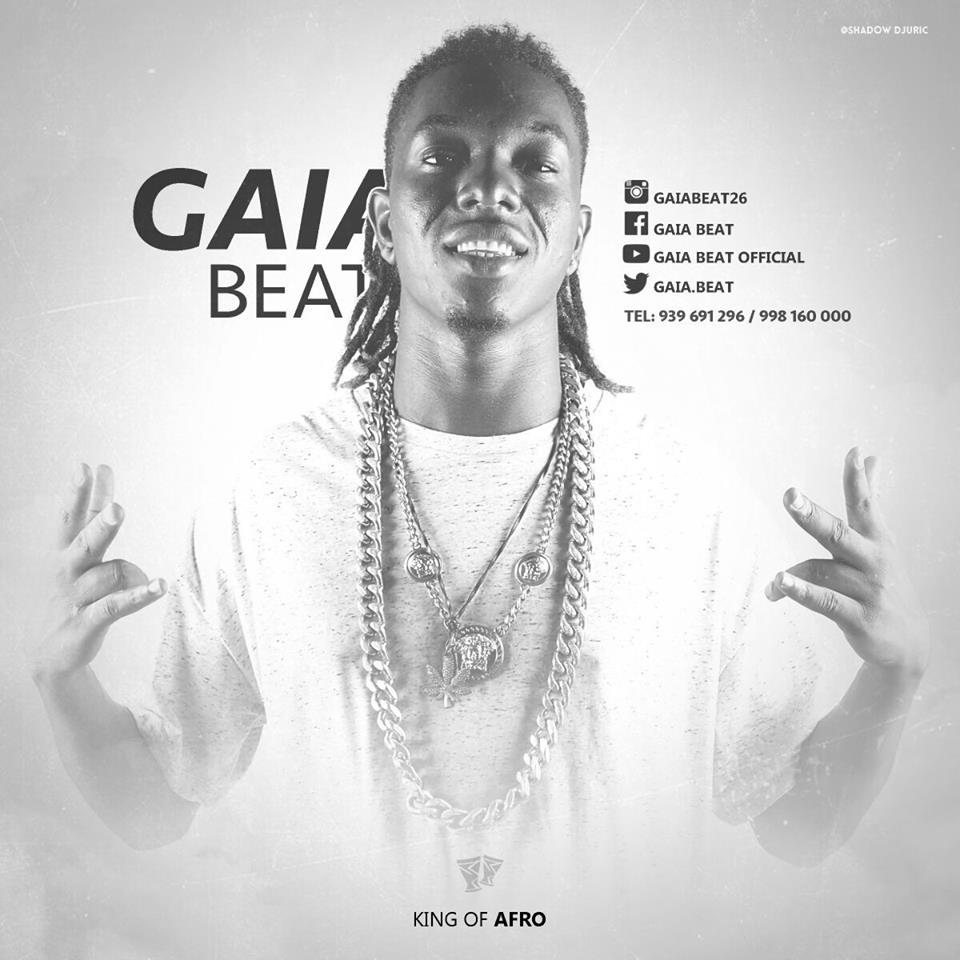 Gaia Beat - Primavera (feat Alvalade Records) 2016