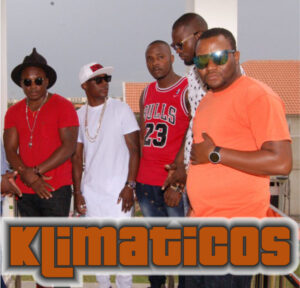 Klimaticos ft. Abdiel - Uoo (Rap) 2016