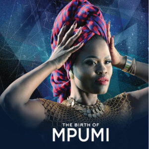 Mpumi feat. Professor - Ngize (Afro House) 2016
