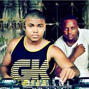 Nexley Feat. DJ Manuh - Vai Com Calma (Kizomba) 2016
