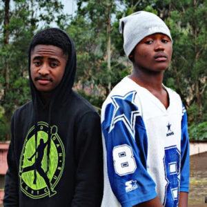 Turma do Kwaito - Trabalho (Afro Funk) 2016