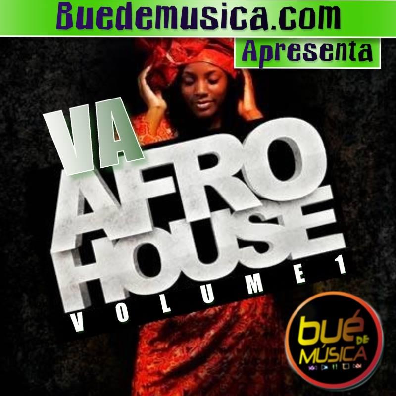 VA AFRO HOUSE Volume 1 (2016)