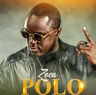 Zoca Zoca ft Rapon - Polo (Afro House) 2016