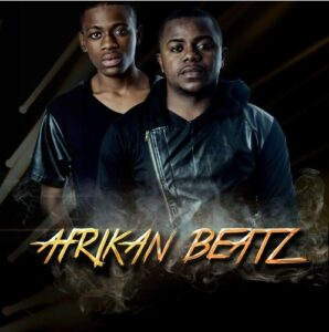 Afrikan Beatz feat. Repon - Se Borro (Afro House) 2016