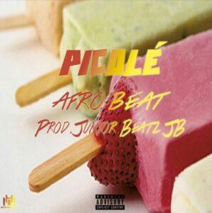 Picolé - Afro Beat (Prod. Júnior Beatz JB) 2016