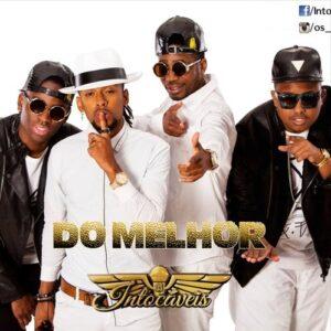 Os Intocáveis - Do Melhor (AfroBeat) 2016