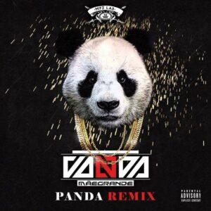 Vanda Mãe Grande – Panda (Remix) 2016