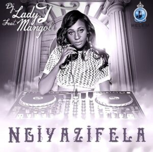 DJ Lady T feat. Bhizer & Catzico - Hhay Mann (Afro House) 2017