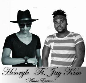 Henryk feat. Jay Kim - Amor Eterno (Kizomba) 2016
