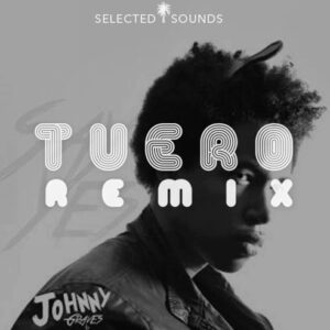 Johnny Graves - Say Yes (Tuero Remix) 2016