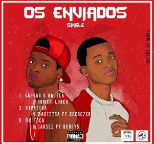 Os Enviados - Sansão & Dalila (Single) 2016