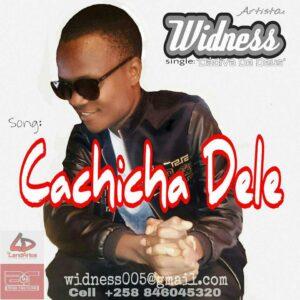 Widness - Cachicha Dele (Zouk) 2016