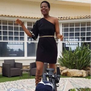 Bruna Lee - Moço Do Bar (Kizomba) 2016