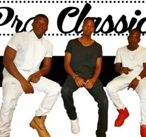 Pro Classic feat. Kiingston Baby - Sumo Preferido (Kizomba) 2016