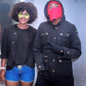 Truxuda Rolante - Ta Tipo Não Vamos Morrer Mais (Afro House) 2016