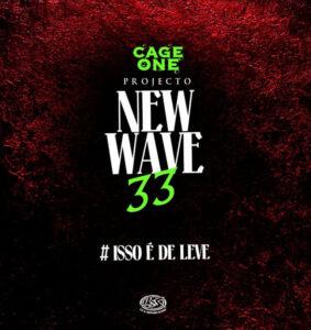 Cage One - Isso é De Leve (Rap) 2016