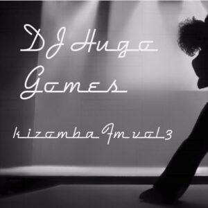 Kizomba Fm Vol.3 By Dj Hugo Gomes (2016)