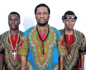 Os Banah Feat Mestre Dangui - Bankolo (Afro House) 2016