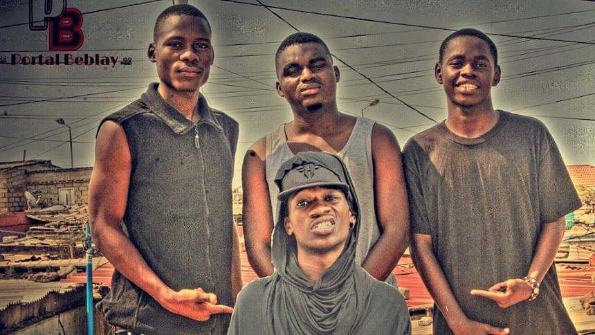 Os Makiza - Ndoji (Afro House) 2016