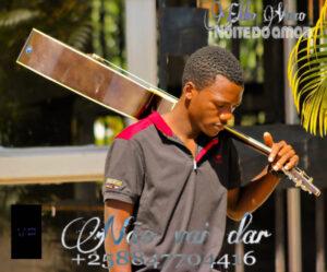 Eldio Vasco - Nao vai dar (Kizomba) 2016