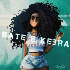 MagikHandZ - Bate & Kebra (Afro House) 2016
