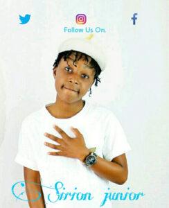 Sirion Junior - Oh My Life (Hip Hop) 2016