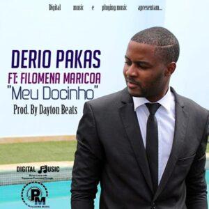 Derio Pakas - Meu Docinho (feat. Filomena Maricoa) 2016