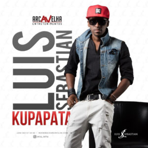 Luis Sebastian - Kupapata (Semba) 2016