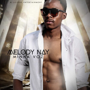 Melody Nay - TxO TxO TxO (Kizomba) 2016