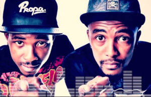 Drumetic Boyz - Fire Song (Afro House) 2016