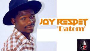 Jay Respect feat. DJ Barbosa - Batom (Kizomba) 2016