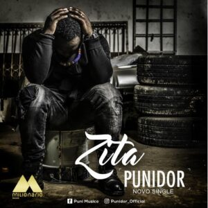 Punidor - Zita (Semba) 2016