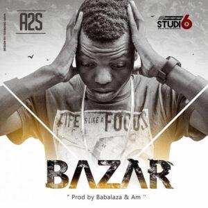 A2S - Bazar (Kizomba) 2016
