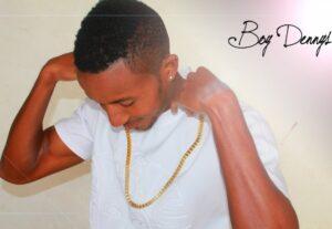 Boy Dennys feat. Cleyton David - Assuma Teu Erro (Tarraxinha) 2016