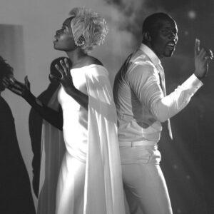 Gabriela feat. Caló Pascoal - O Vosso Reino (Kizomba) 2016