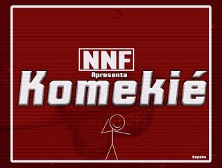 NNF - Comequié (feat. Elton Jone , Vagner Jr, Young Vanny) 2016