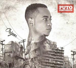 Puto Portugues Feat Bruna Tatiana - Ponto Fraco (Semba) 2016