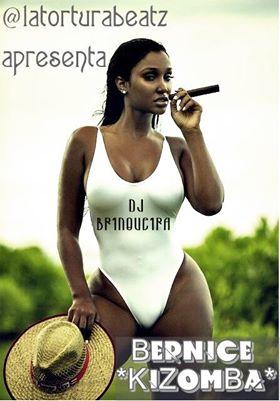 DJ O'Mix Feat Dji Tafinha - Bernice (Dj Brinqueira Zouk Remix) 2016