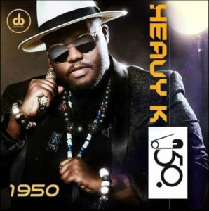 Heavy K – Thabile ft. Thulasizwe Nkosi (Afro House) 2016