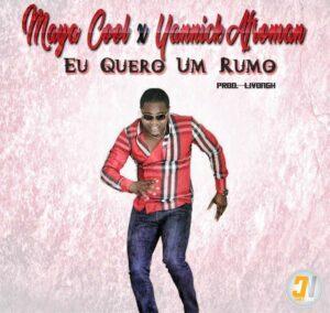 Maya Cool & Yannick Afroman - Eu Quero Um Rumo (Semba) 2016